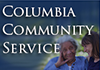 Volunteer with Columbia Community Service
