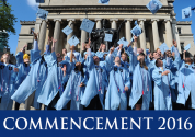 University Commencement Day